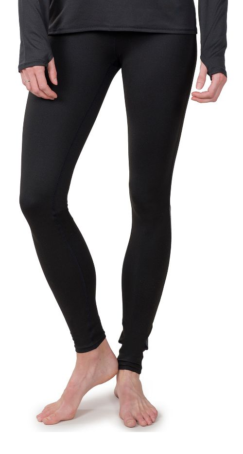Womens Soybu Steel Core Tights & Leggings Pants - Supernova L