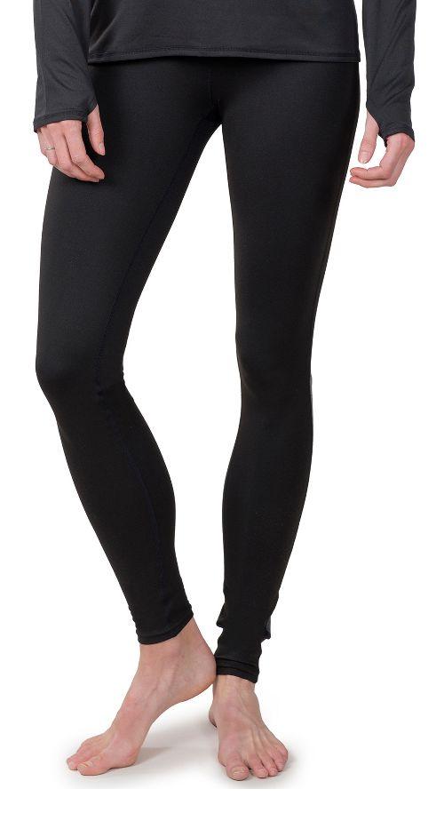 Womens Soybu Steel Core Tights & Leggings Pants - Supernova S