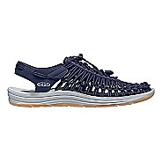 Mens Keen Uneek Casual Shoe - Star White 11.5