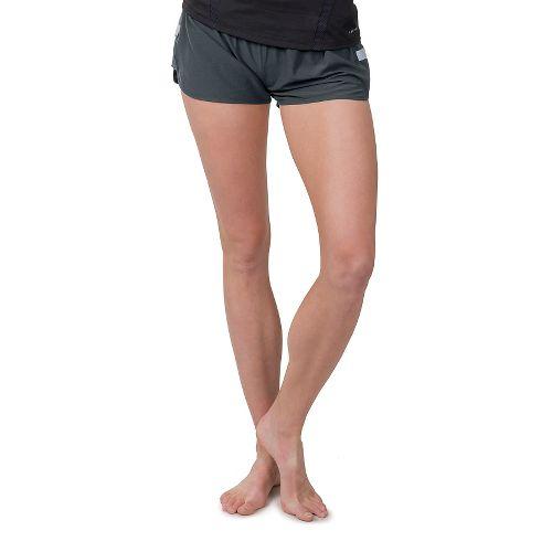 Womens Soybu Marathon Running Lined Shorts - Cyclone XS