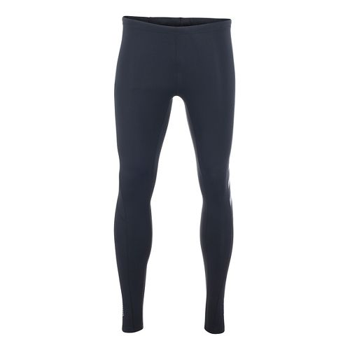 Mens Zoot Twin Fin Tights & Leggings Pants - Black XL