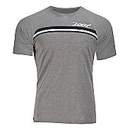 Mens Zoot Surfside Ink Tee Short Sleeve Technical Tops