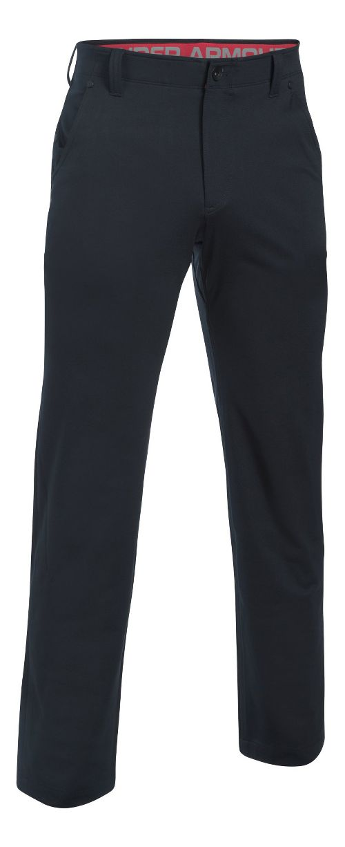 Mens Under Armour The Ultimate Pants - Black 36/30