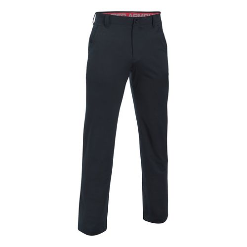 Mens Under Armour The Ultimate Pants - Black 34/30