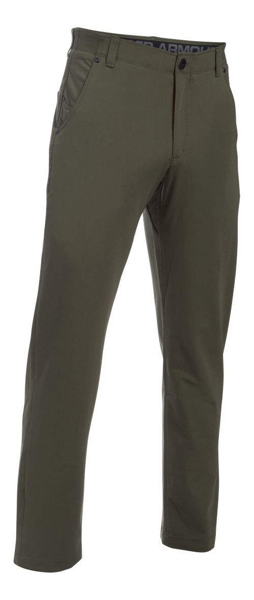Mens Under Armour The Ultimate Pants - Rough 36/32