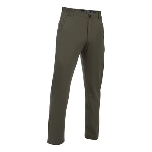 Mens Under Armour The Ultimate Pants - Rough 34/34