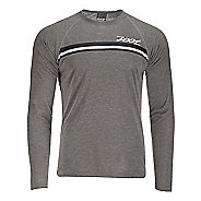 Mens Zoot Surfside Ink Long Sleeve Technical Tops