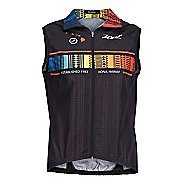 Mens Zoot Cycle Ali'i Wind Vests Jackets