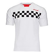 Mens Zoot Run Cali Tee Short Sleeve Technical Tops