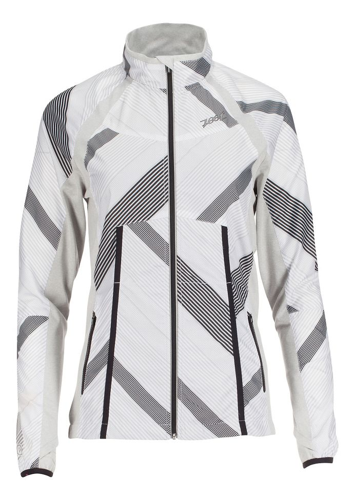 Zoot Wind Swell + Running Jacket