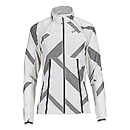 Womens Zoot Wind Swell + Running Jackets