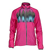 Womens Zoot Wind Swell Running Jackets