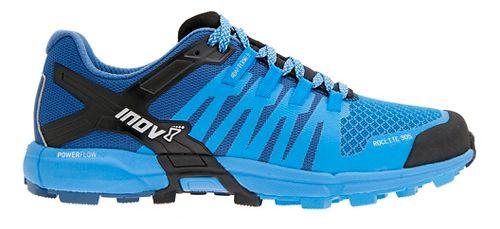 Mens Inov-8 Roclite 305 Trail Running Shoe - Blue/Black 13