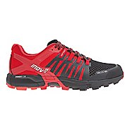 Mens Inov-8 Roclite 305 Trail Running Shoe - Red/Black 9