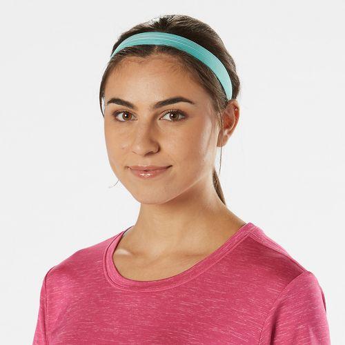 Womens R-Gear Hold It Reversible Headband 3 pack Headwear - Sea Glass Multi