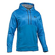 Mens Under Armour Storm Fleece Gameday Hoodie & Sweatshirts Technical Tops