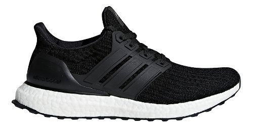 Womens adidas Ultra Boost Running Shoe - Grey/Grey 9.5