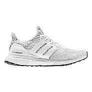 Womens adidas Ultra Boost Running Shoe - White 10.5