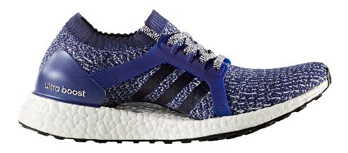 Womens adidas Ultra Boost X Running Shoe - Mystery Ink 10