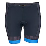 "Womens Zoot Tri Ali'i 6"" Cycling Shorts"