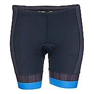 "Womens Zoot Tri Ali'i 6"" Cycling Shorts"