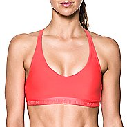 Womens Under Armour Low Strappy Sports Bras