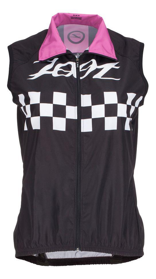 Zoot Cycle Cali Wind Vest