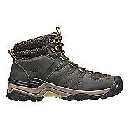 Mens Keen Gypsum II Mid WP Hiking Shoe