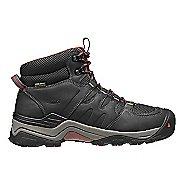 Mens Keen Gypsum II Mid WP Hiking Shoe - India Ink 11.5