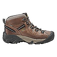 Mens Keen Targhee II Mid WP Hiking Shoe