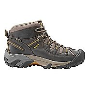 Mens Keen Targhee II Mid Waterproof Hiking Shoe