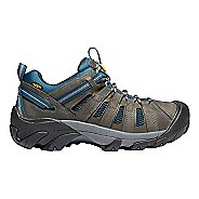 Mens Keen Voyageur Hiking Shoe - Legion Blue 8.5