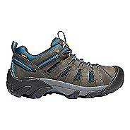 Mens Keen Voyageur Hiking Shoe - Legion Blue 9.5