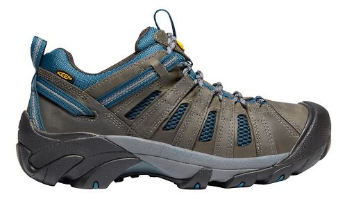Mens Keen Voyageur Hiking Shoe - Legion Blue 12
