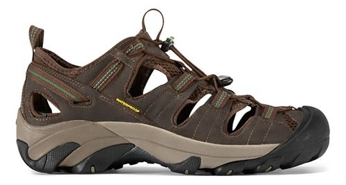 Mens Keen Arroyo II Hiking Shoe - Slate/Bronze Green 17