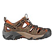 Mens Keen Arroyo II Hiking Shoe - Olive/Bombay Brown 13