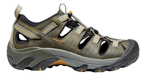 Mens Keen Arroyo II Hiking Shoe - Gargoyle 14