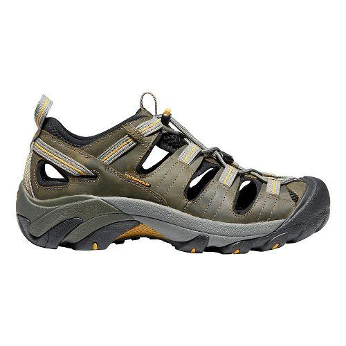 Mens Keen Arroyo II Hiking Shoe - Gargoyle 14