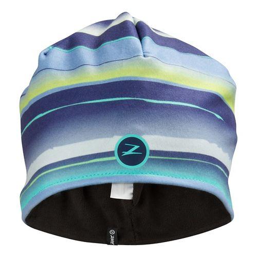 Zoot Thermo Beanie Headwear - Shore Break