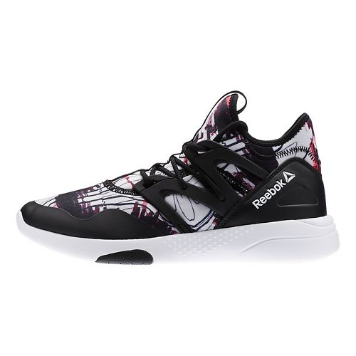 Womens Reebok Hayasu Cross Training Shoe - Graphic 8