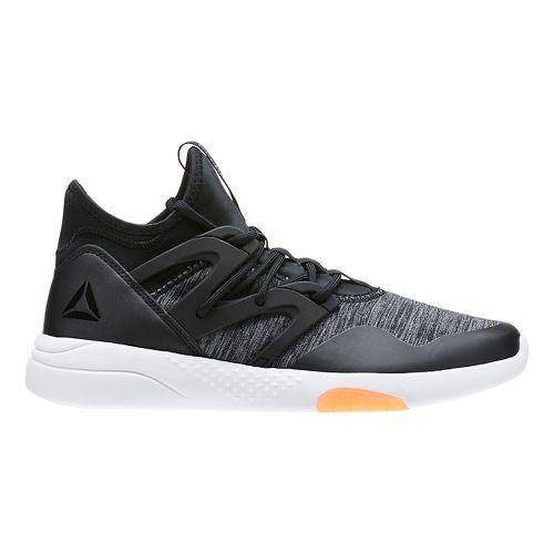 Womens Reebok Hayasu Cross Training Shoe - Black/Grey 6