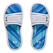 Womens Under Armour Ignite Finisher VIII SL Sandals Shoe