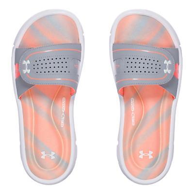 Womens Under Armour Ignite Finisher VIII SL Sandals Shoe