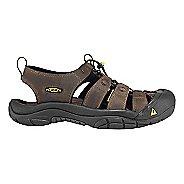 Mens Keen Newport Sandals Shoe - Bison 12