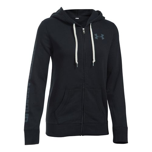 Women's Under Armour�Favorite Fleece Full-Zip