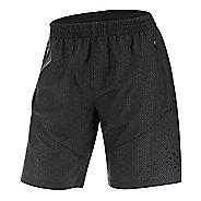 "Mens 2XU Urban Fit 9"" Lined Shorts"