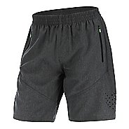 "Mens 2XU Urban Fit 9"" Lined Shorts"