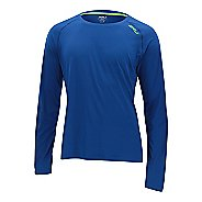Mens 2XU Urban Long Sleeve Technical Tops