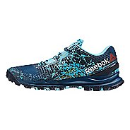 Womens Reebok All Terrain Thrill Trail Running Shoe