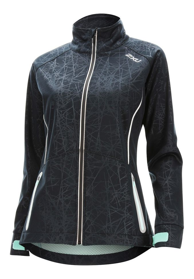 2XU 23.5 N Running Jacket
